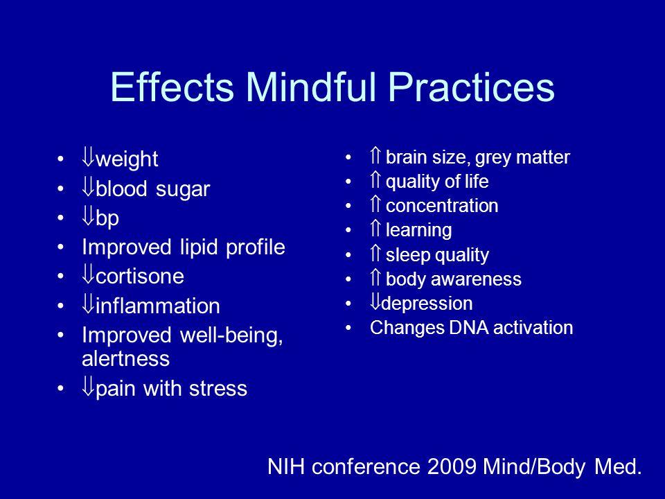 Meditation Brain Studies