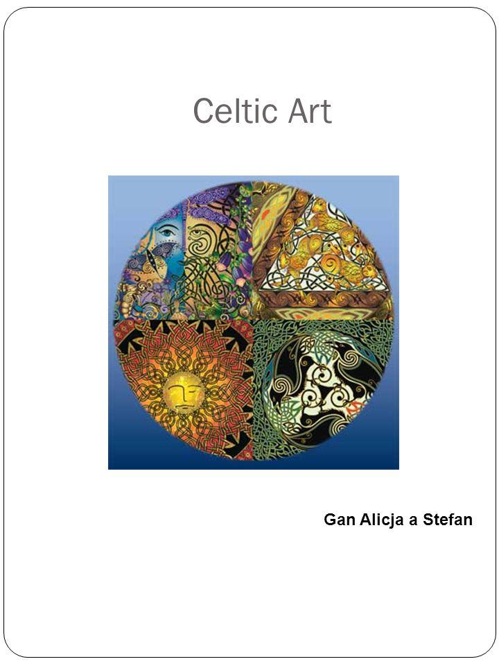 Celtic Art Gan Alicja a Stefan