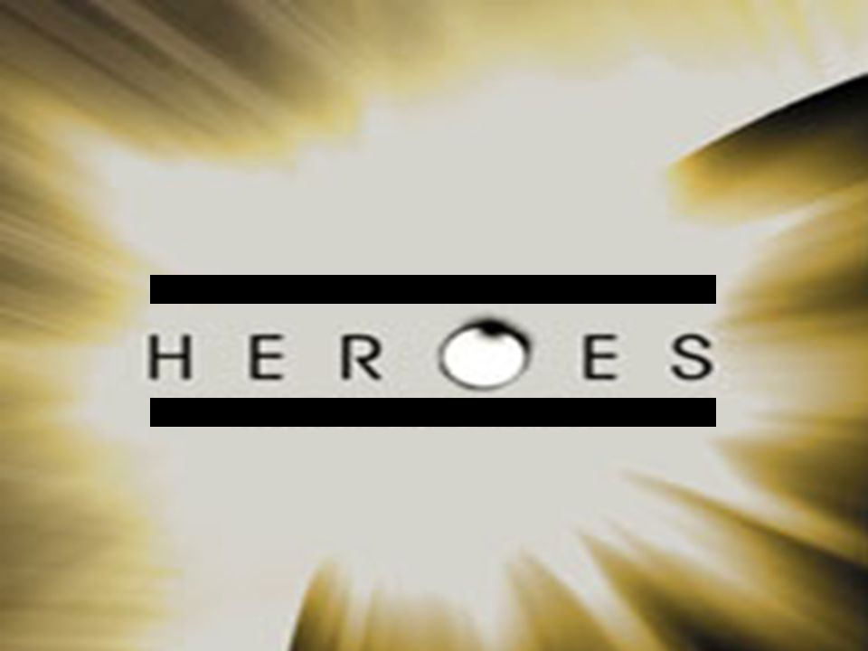 Who are your heroes.Even if I don t finish, we need others to continue.