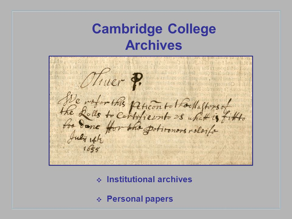 Virtual Solutions to Manuscript Display  St John's Top 5  Special Collections Spotlight  Archives on the Move  Archive of the Month