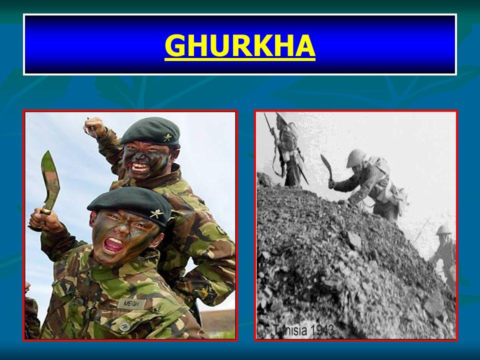 GHURKHA