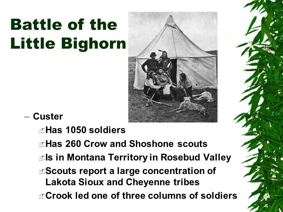 Nez Perce War of 1877  Chief Joseph surrenders  Nez Perce tribe is sent to Oklahoma