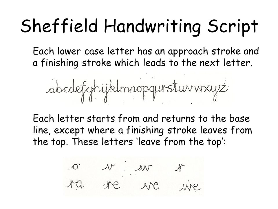 Letters and Sounds Phase 1: Taught in FS 1 Letter Sounds: Introduced in FS2 Names of Letters: Children are taught the difference