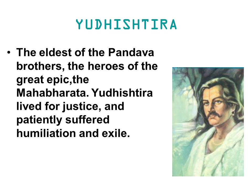 Vikramaditya An ideal king who was as wise as he was brave and strong.