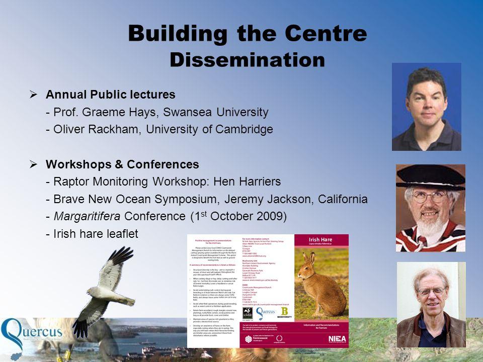  Annual Public lectures - Prof.