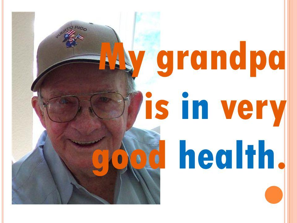 health & well