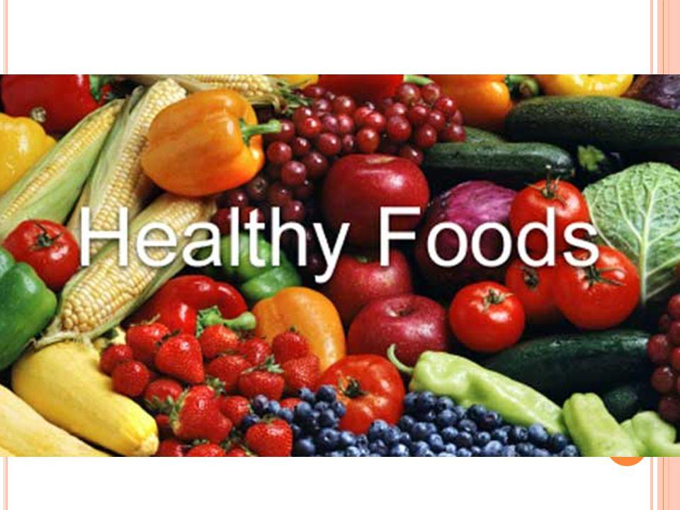 Healthy Health