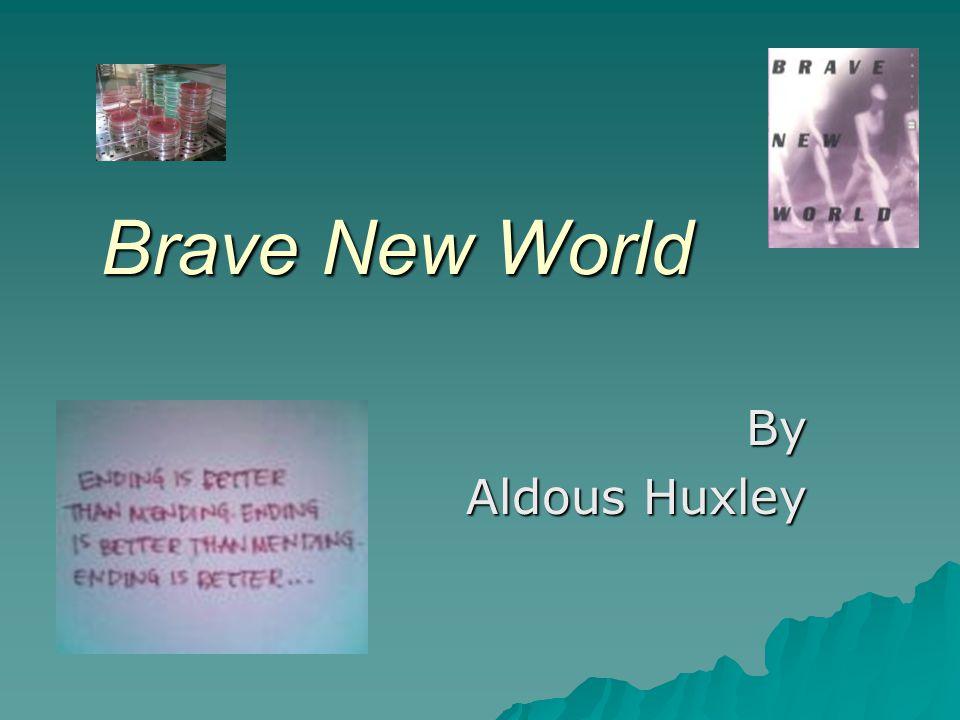 Brave New World by Aldous Huxley    OverDrive  eBooks  audiobooks