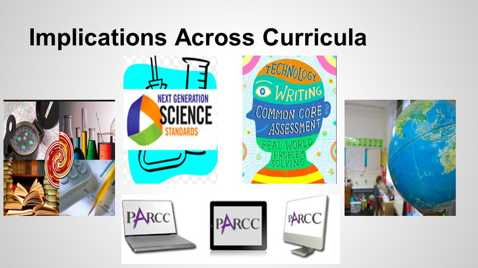 Implications Across Curricula