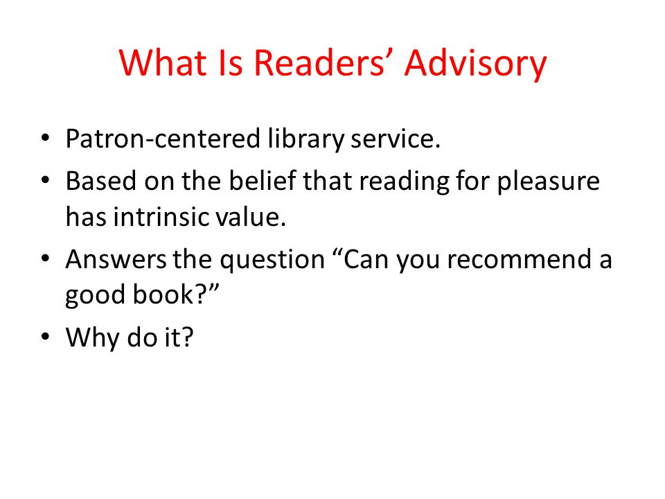 The Quick and Dirty on Appeal Factors The way to capture the essence of what a reader enjoys about a book.