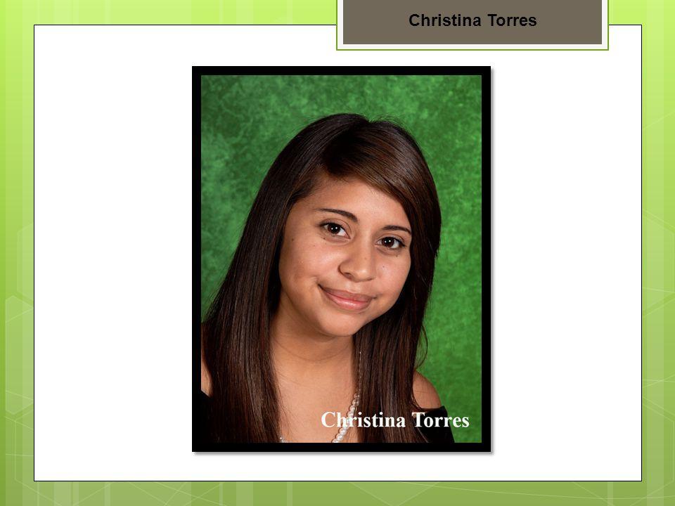 Christina Torres
