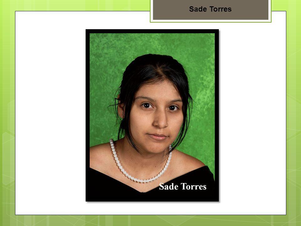 Sade Torres