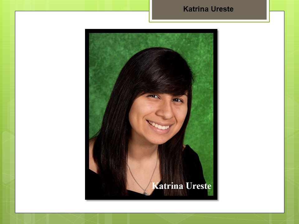 Katrina Ureste