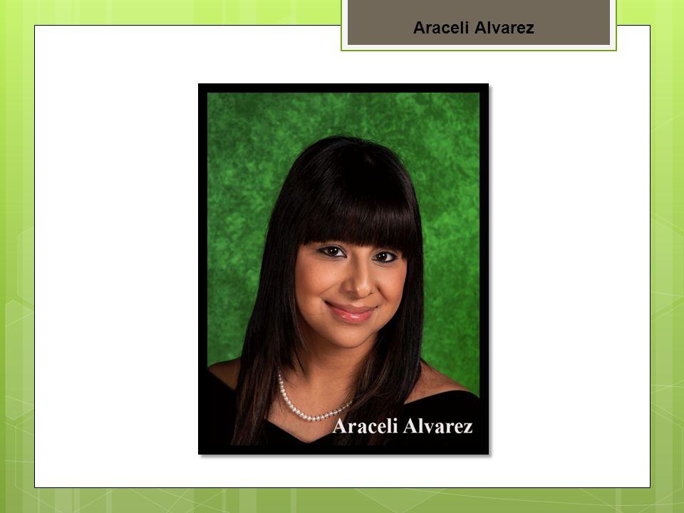Araceli Alvarez