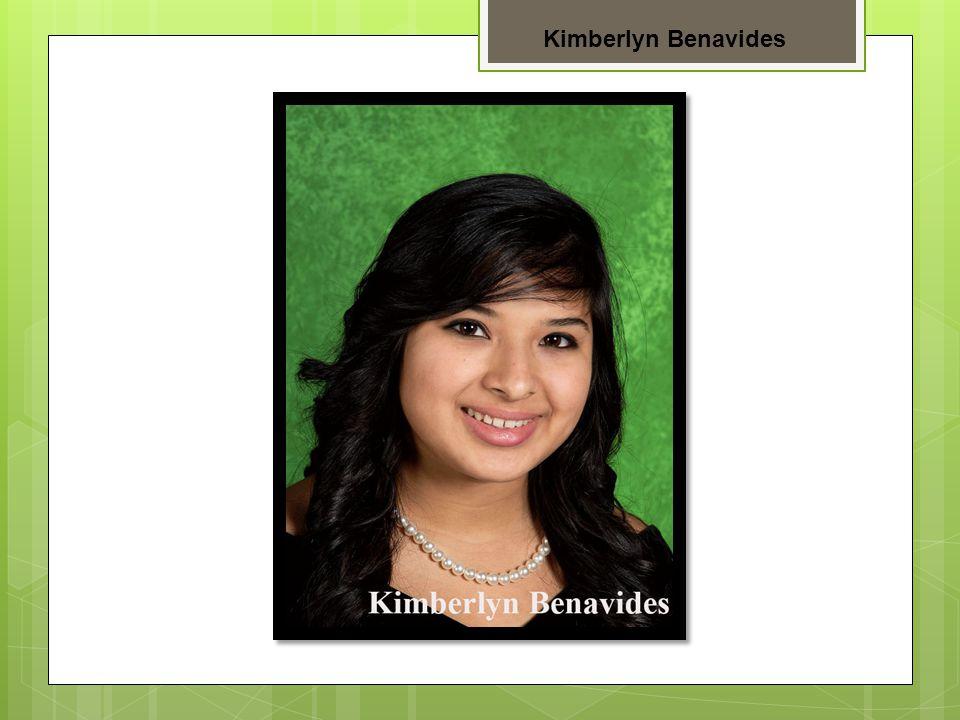 Kimberlyn Benavides