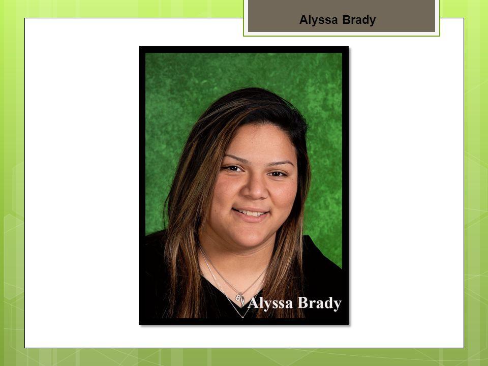 Alyssa Brady