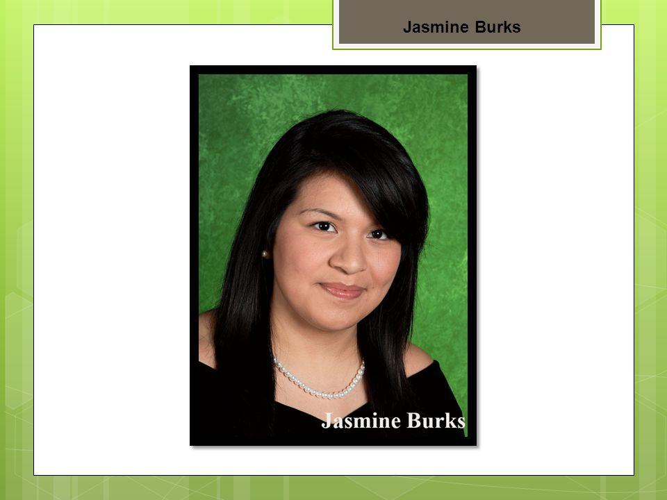 Jasmine Burks