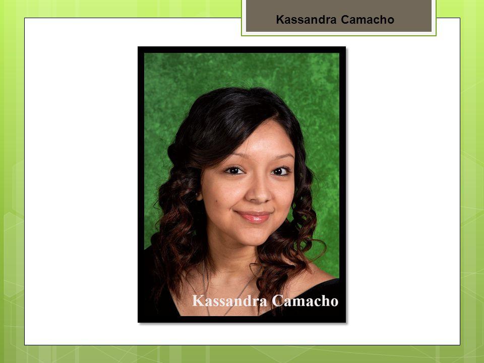 Kassandra Camacho