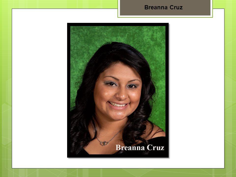 Breanna Cruz