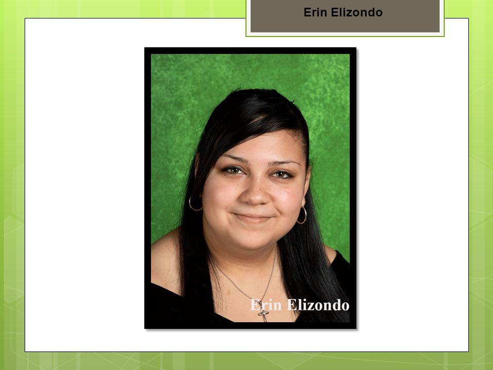 Erin Elizondo