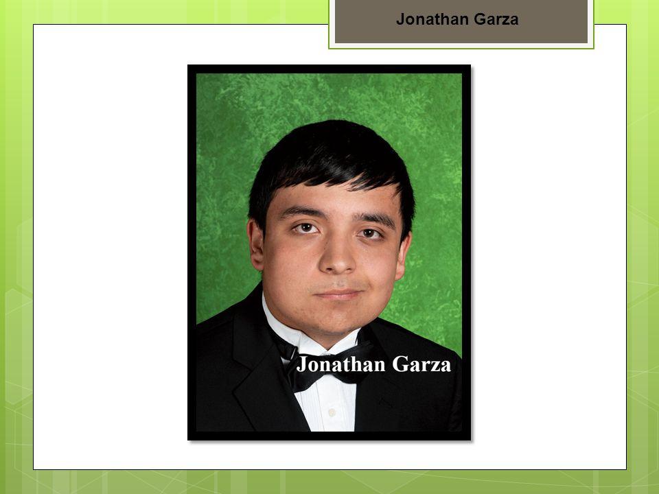 Jonathan Garza