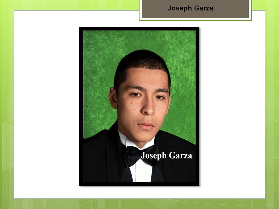 Joseph Garza