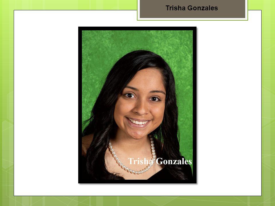 Trisha Gonzales