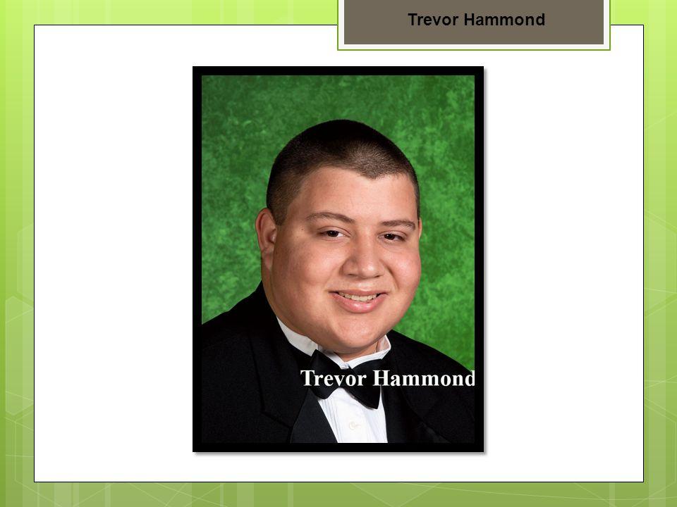Trevor Hammond