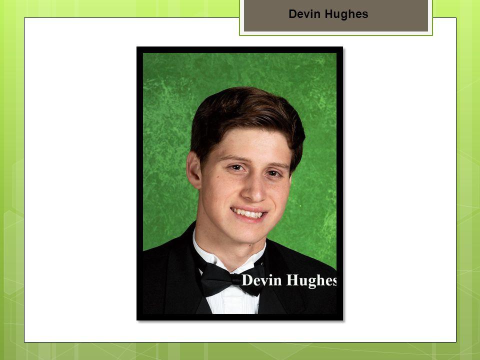 Devin Hughes