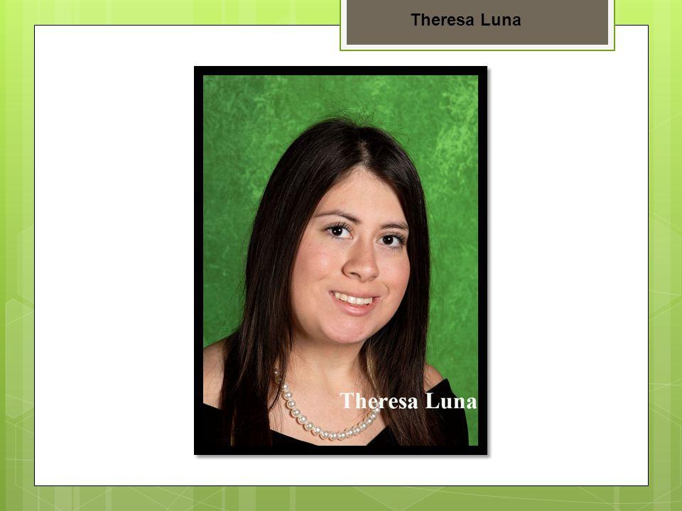 Theresa Luna