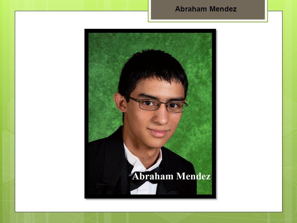 Abraham Mendez