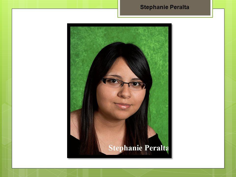 Stephanie Peralta