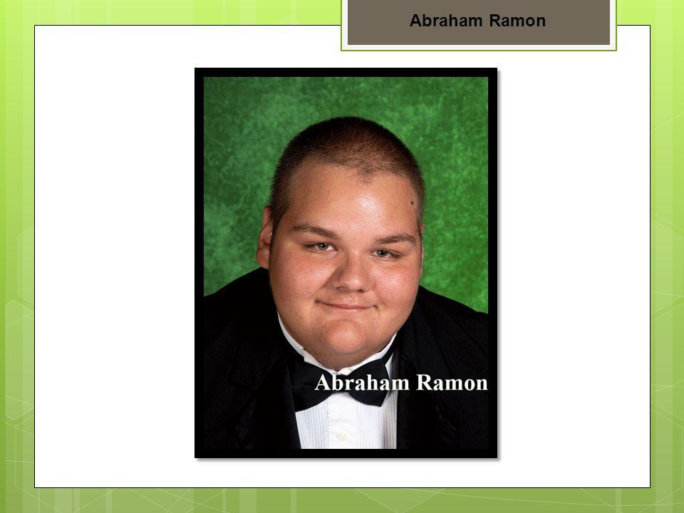 Abraham Ramon