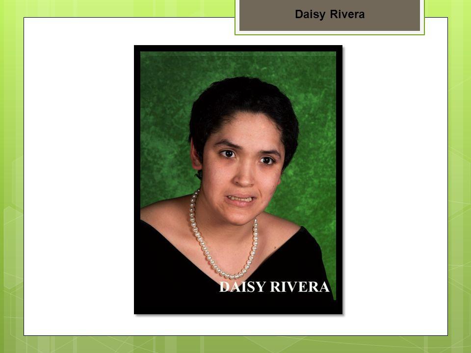 Daisy Rivera