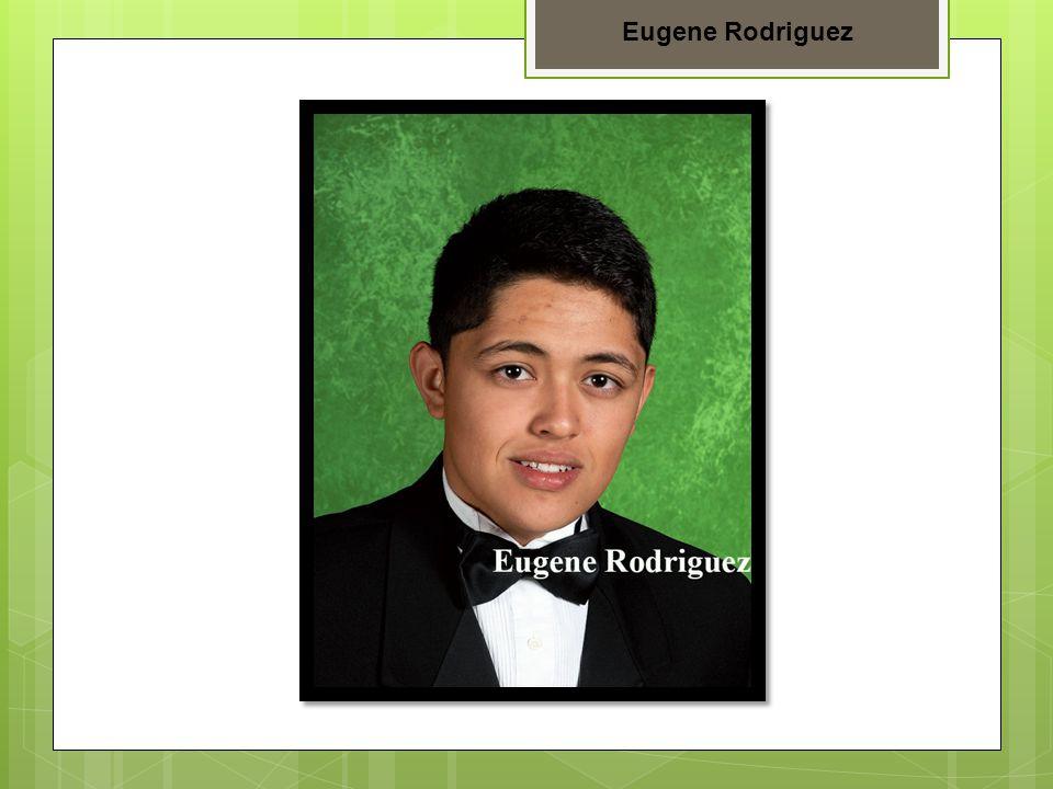 Eugene Rodriguez