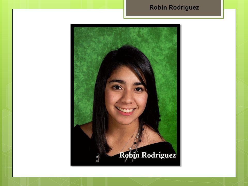 Robin Rodriguez