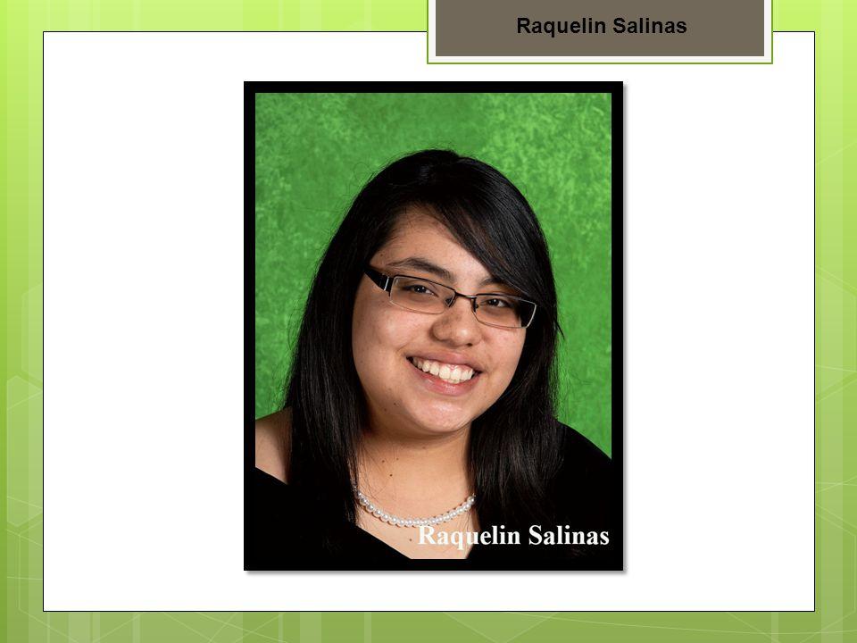 Raquelin Salinas