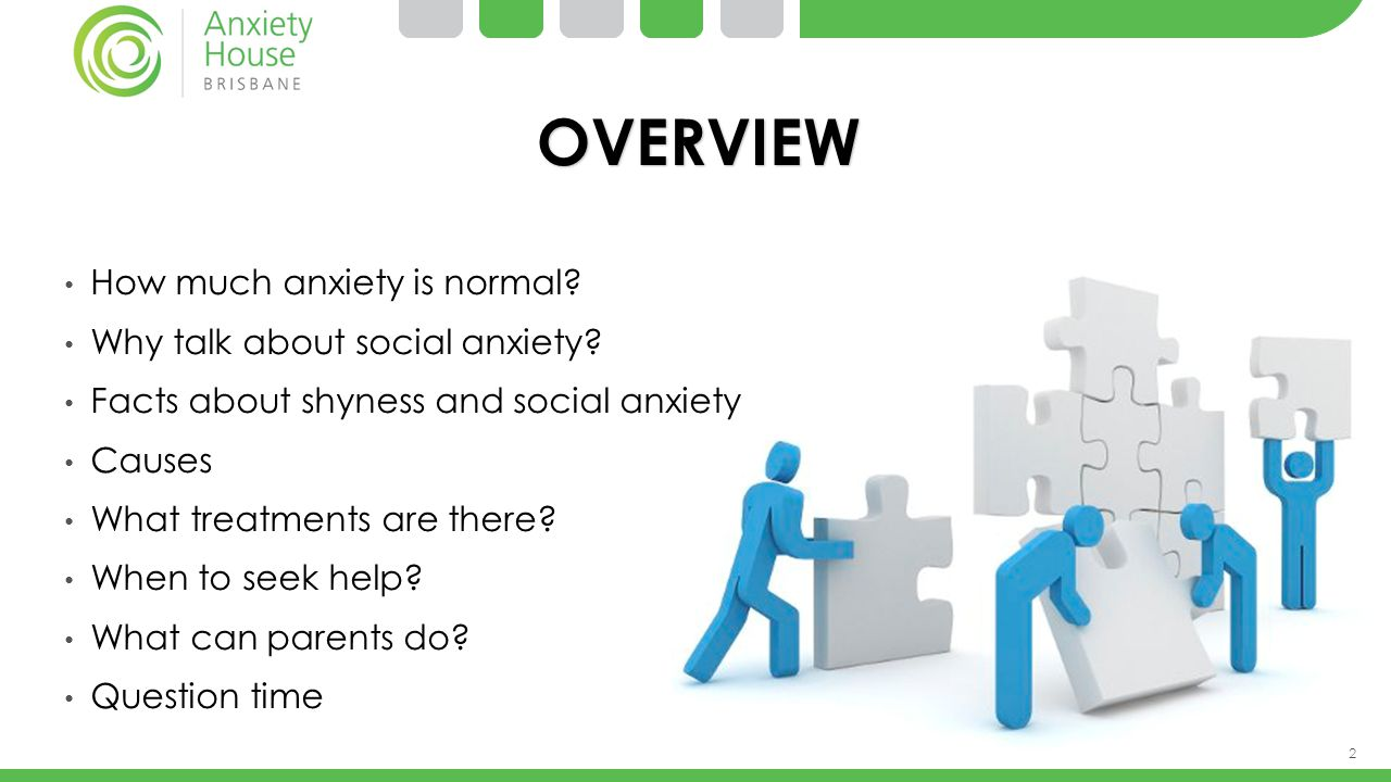 13 WHAT ARE THE DIFFERENCES BETWEEN SOCIAL ANXIETY DISORDER AND SHYNESS.
