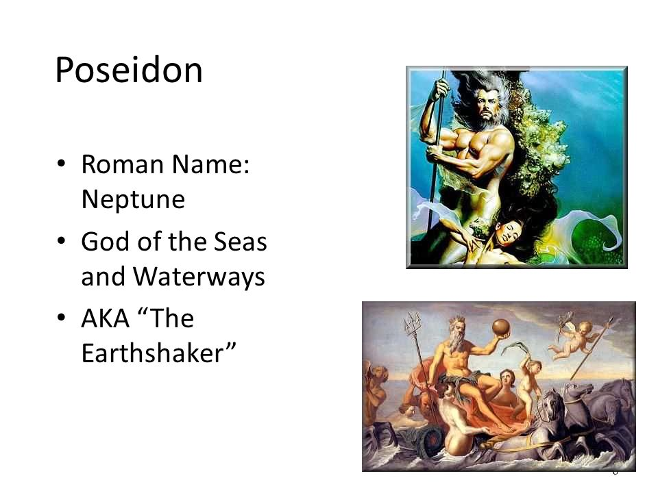 The Epics 1.) There are _2_ world-famous Greek epics, entitled _The Iliad__ and __The Odyssey.