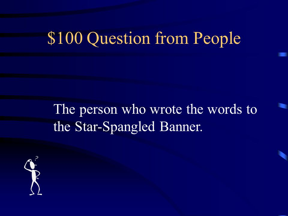 $500 Answer from Vocabulary What is PERILOUS?