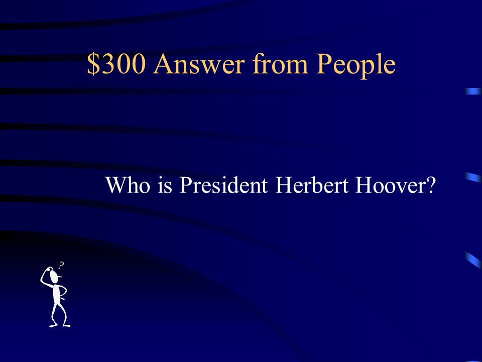 $300 Question from People The president who proclaimed the Star-Spangled Banner our national anthem.