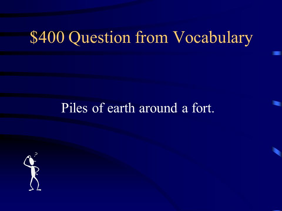$300 Answer from Vocabulary What is TWILIGHT