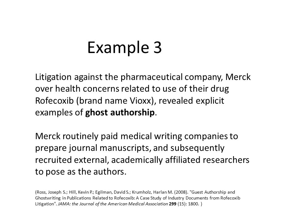 Litigation against the pharmaceutical company, Merck over health concerns related to use of their drug Rofecoxib (brand name Vioxx), revealed explicit
