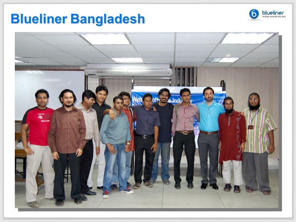 Blueliner Bangladesh