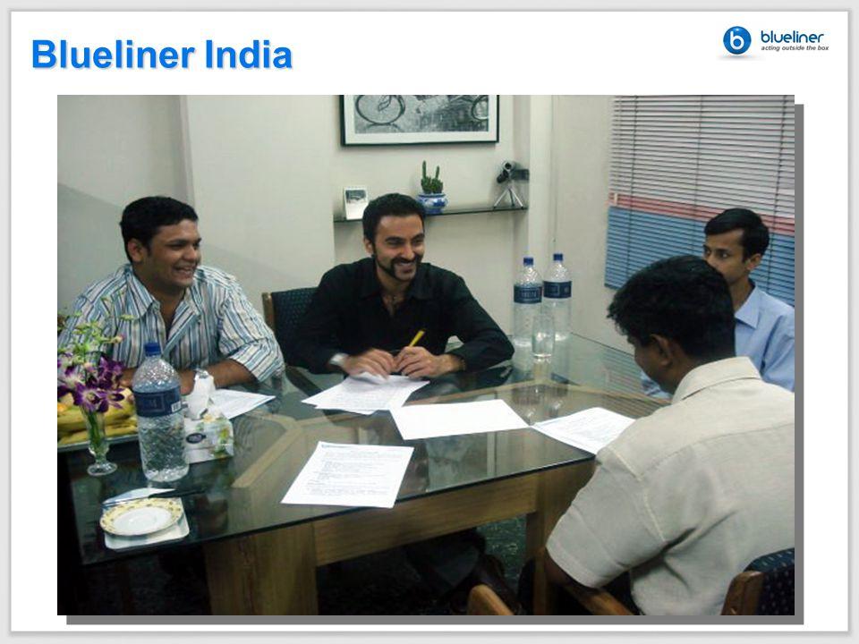Blueliner India