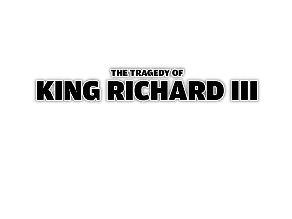 Richard killed Anne's father-in-law.For that matter, he also killed her husband.