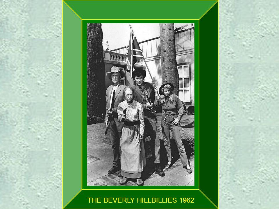 Howdy Doody & Buffalo Bob 1955 Leave It To Beaver 1959