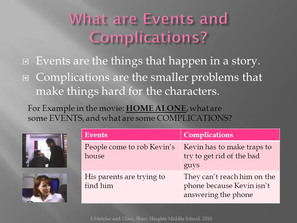 SSolution or Outcome is when the problem in the story is solved.