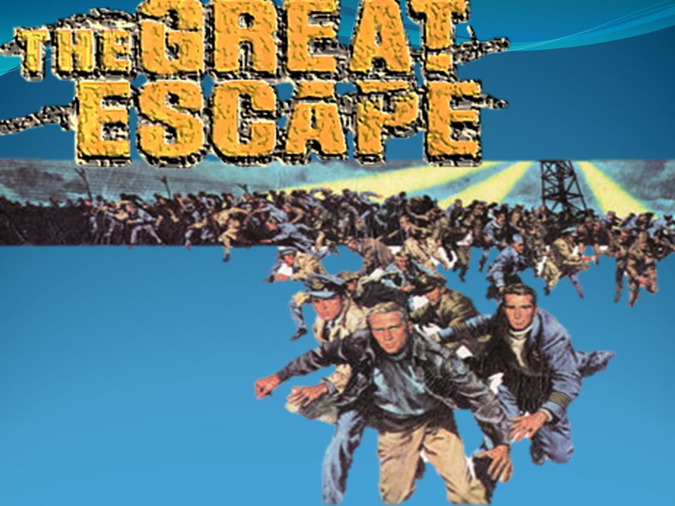 Surely most people have heard of the Great Escape, but what do you really know about the event.