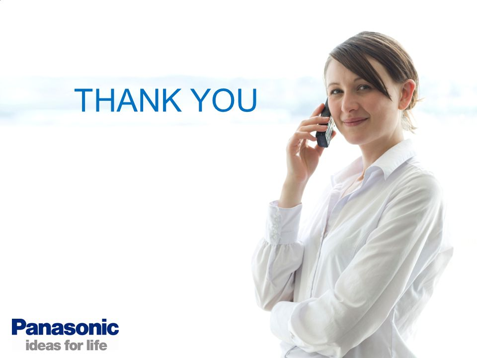 August, 2010 EVERY CALL MATTERS THANK YOU
